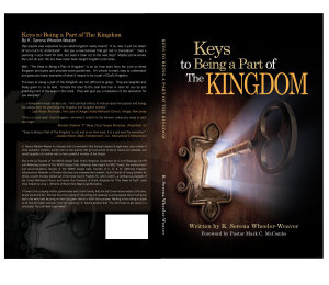 Keys to Being a Part of The Kingdom PDF