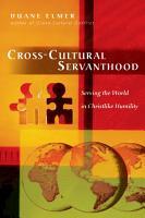Cross Cultural Servanthood PDF