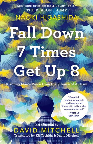 Download Fall Down 7 Times Get Up 8 Book