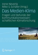 Das Medien Klima PDF