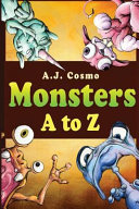 Monsters a to Z