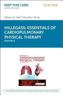 Essentials of Cardiopulmonary Physical Therapy   Pageburst E book on Kno Retail Access Card PDF