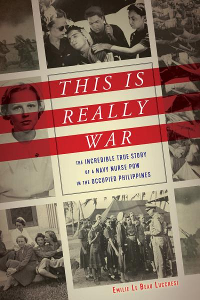 Download This Is Really War Book