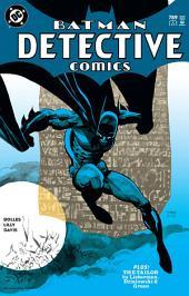 Detective Comics (1937-2011) #789