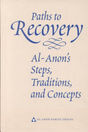 Paths to Recovery Book