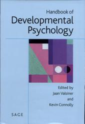 Valsiner: Handbook of Developmental (c) Psychology