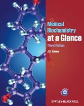 Medical Biochemistry at a Glance: Edition 3
