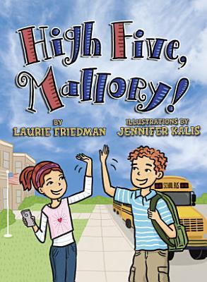 High Five, Mallory!
