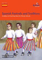 Spanish Festivals and Traditions, KS2