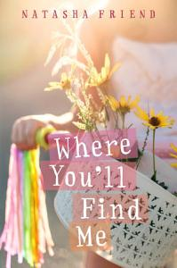 Where You ll Find Me Book