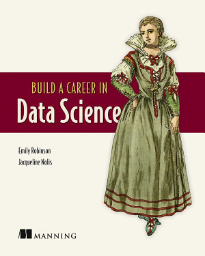 Build a Career in Data Science PDF
