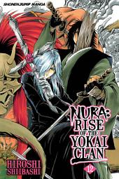 Nura: Rise of the Yokai Clan, Vol. 12: Devil's Drum
