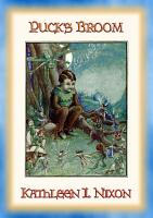 PUCK S BROOM   the adventures of George and Alexander in Once Upon a Time Land PDF