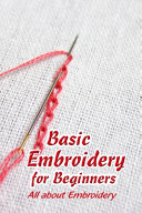 Basic Embroidery for Beginners