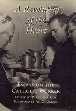 A Revolution of the Heart PDF