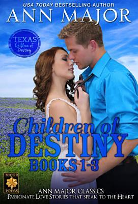 Children of Destiny Books 1 3