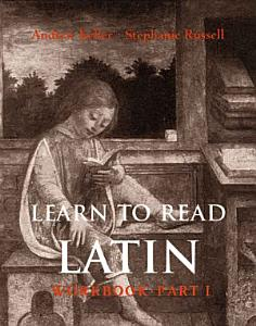 Learn to Read Latin Book