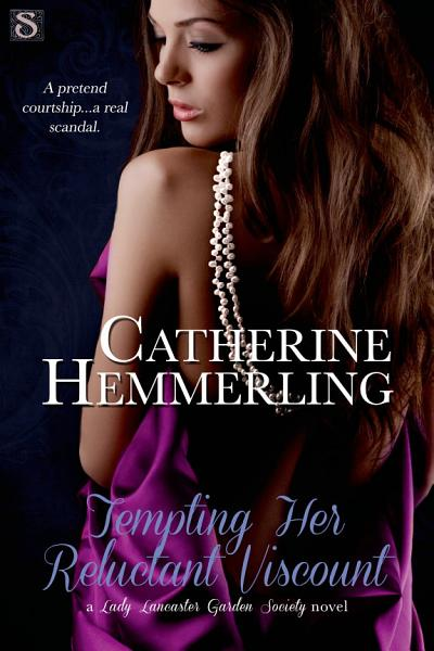 Download Tempting Her Reluctant Viscount Book