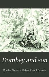 Dombey and Son: Volumes 1-20