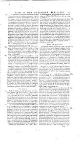 Coûtumier général, ou Corps et compilation de tous les commentateurs sur la coûtume du comté et pays de Poitou: avec les conférences des autres coûtumes, les notes de M. Charles Du Moulin et de nouvelles observations sur le tout, tant de coûtume que de droit écrit
