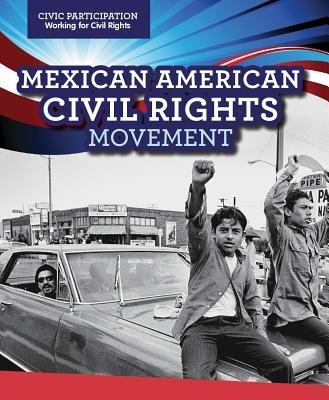 Mexican American Civil Rights Movement PDF