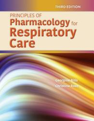 Principles of Pharmacology for Respiratory Care PDF