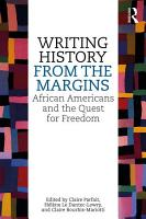 Writing History from the Margins PDF
