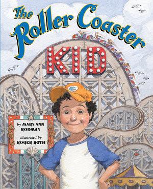 Roller Coaster Kid PDF