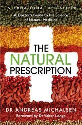 The Natural Prescription Book PDF