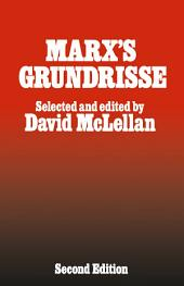 Marx's Grundrisse: Edition 2