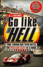 Go Like Hell PDF