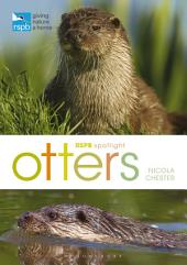 RSPB Spotlight: Otters