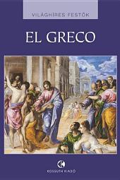 El Greco: Világhíres festők