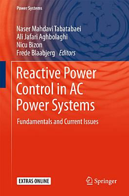 Reactive Power Control in AC Power Systems PDF