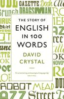 The Story of English in 100 Words PDF