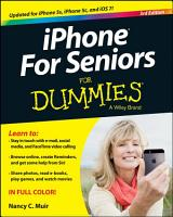 iPhone For Seniors For Dummies PDF