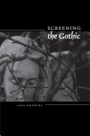 Screening the Gothic