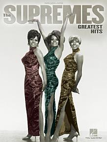 The Supremes   Greatest Hits  Songbook  PDF