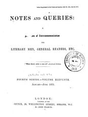 Notes and Queries PDF