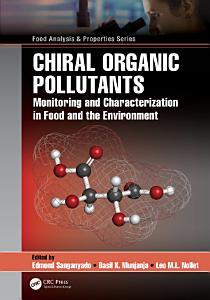 Chiral Organic Pollutants