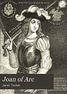Joan of Arc Book