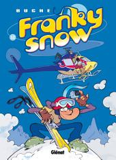 Franky Snow Tome 12: L'effet papillon