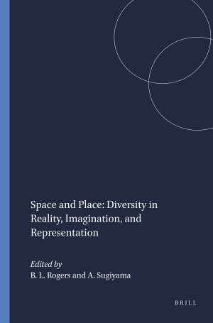 Space and Place  Diversity in Reality  Imagination  and Representation