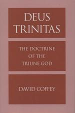 Deus Trinitas