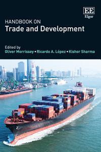 Handbook on Trade and Development PDF