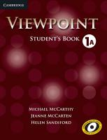 Viewpoint Level 1 Student s PDF