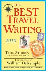 The Best Travel Writing 2010
