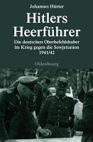 Hitlers Heerf  hrer PDF