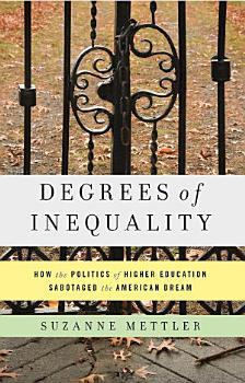 Degrees of Inequality PDF