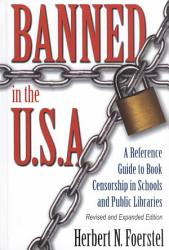 Banned In The U S A  Book PDF